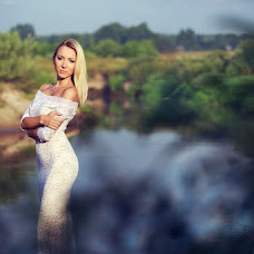 Wedding photographer Dmitriy Murashov (dsmurashov). Photo of 16.07.2013