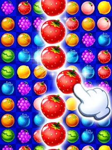 Fruit Scapes Crush - náhled