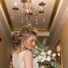 Wedding photographer Natali Nikitina (natalienikitina). Photo of 21.06.2018