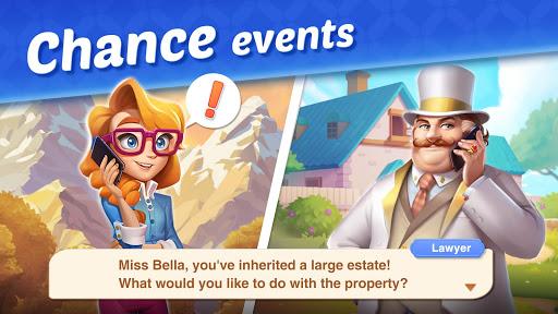 Bella Villa 0.1.334 screenshots 12