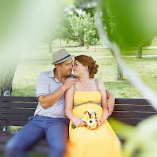 Wedding photographer Ilya Latyshev (iLatyshew). Photo of 15.07.2014