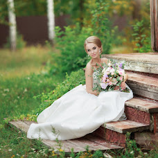 Wedding photographer Elena Serdyukova (ElenaSerdyukova). Photo of 13.01.2016