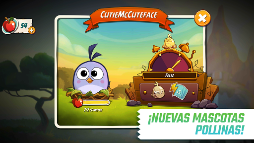 Angry Birds 2  trampa 2