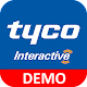 Tyco Interactive Security DEMO