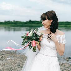 Wedding photographer Egor Tokarev (tokarev). Photo of 04.11.2017