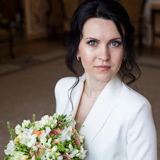 Wedding photographer Nataliya Malysheva (NataliMa). Photo of 20.04.2018