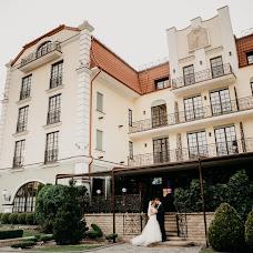ช่างภาพงานแต่งงาน Mikhail Bondarenko (bondphoto) ภาพเมื่อ 11.06.2018