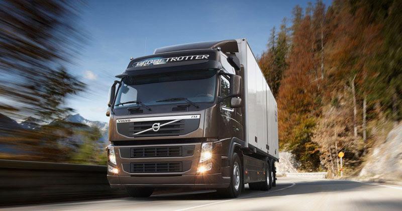 Автомобильные грузовые перевозки из Швейцарии