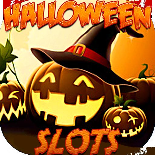 Halloween Slots: Free Casino 博奕 App LOGO-硬是要APP