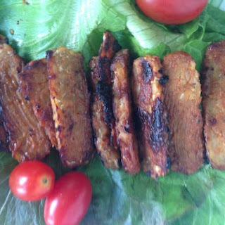 Vegan Tempeh Bacon Recipe