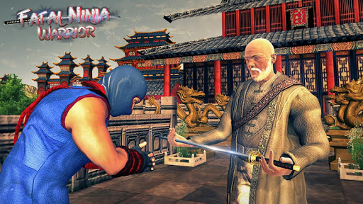 Fatal Ninja Warrior for PC