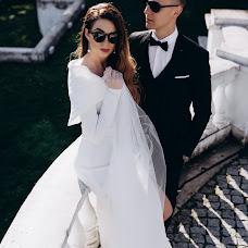 Wedding photographer Aivaras Simeliunas (simeliunas). Photo of 02.05.2018