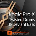 EDM Drums Course For Logic Pro icon