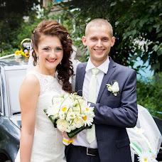 Wedding photographer Andrey Semenov (semenovai). Photo of 16.02.2017