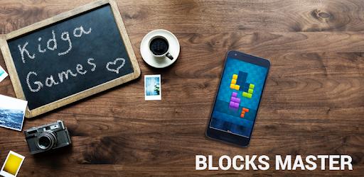 Top trending tangram-style blocks game. Prove your puzzle leadership!