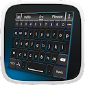 A.I. Type Keyboard for Phone א icon