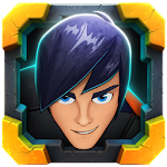 Slugterra: Dark Waters 1.0.2 Apk
