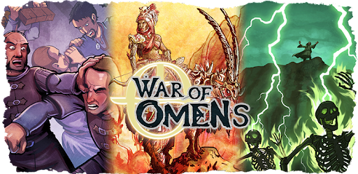 War of Omens for PC