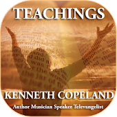 Kenneth Copeland Teachings