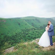 Wedding photographer Kristina Valkonski (Valkonski). Photo of 14.05.2018