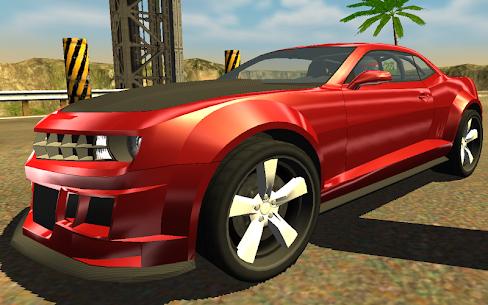 Exion Off-Road Racing 5