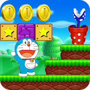 Doraemon World Jungle Adventure