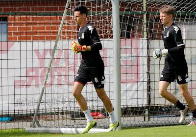 Pro League: comme Nicolas Penneteau, Joachim Imbrechts prolonge à Charleroi