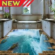 3D House Floor Design Ideas