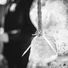 Wedding photographer Nina Trushkova (Ninatrushkova). Photo of 18.09.2014