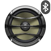 Bass Booster BT Speaker