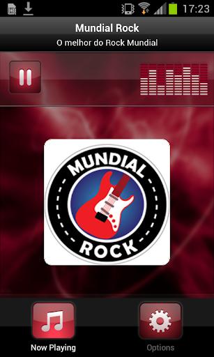 Mundial Rock