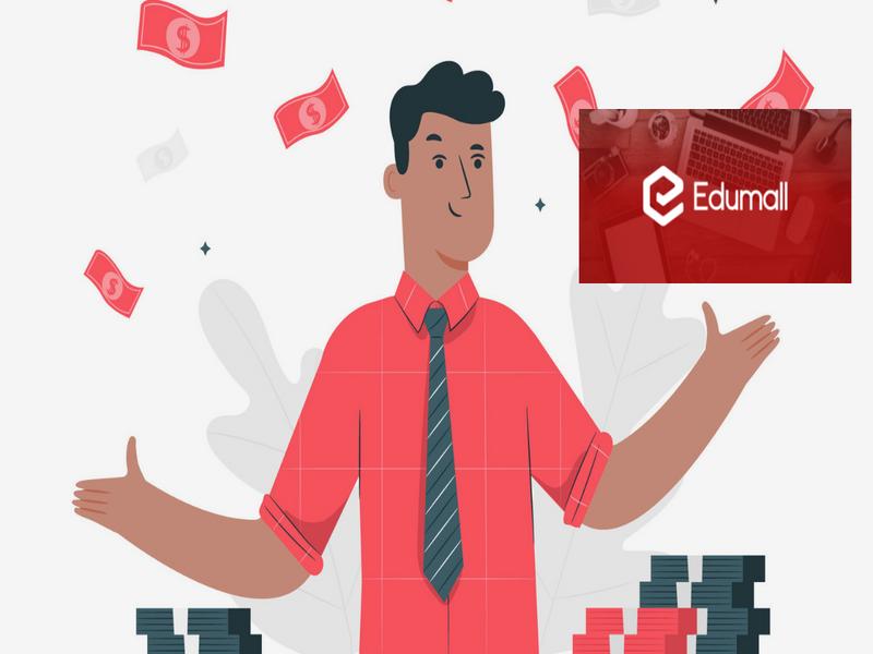 Tiếp thị liên kết với Edumall – Nên hay không?