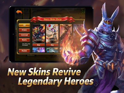 Heroes Charge HD (Unlimited Money) 8