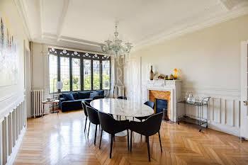 Appartement 7 pièces 245,82 m2