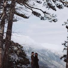 Wedding photographer Yaroslav Babiychuk (Babiichuk). Photo of 15.12.2018