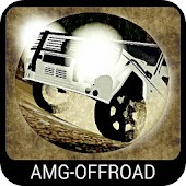 AMG - Spin tires 4X4 3D