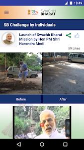 Swachh Bharat Abhiyaan screenshot 2