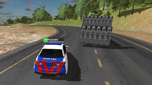 IDBS Mabar Polisi Online screenshot 4