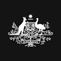 Coronavirus Australia icon