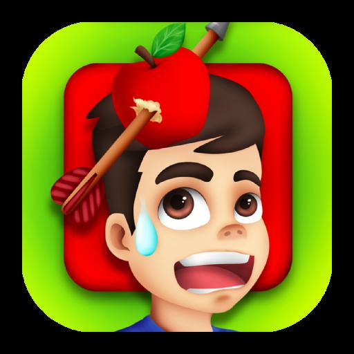 クレイジーゲームアーチャー 冒險 App LOGO-APP試玩
