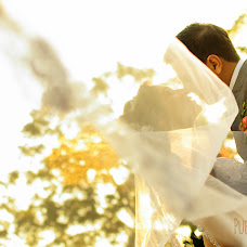Wedding photographer Erika Camilo (puertasanchez). Photo of 12.02.2016