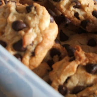Chocolate Chip Cookies No Butter Or Eggs Recipes
