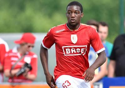 Match amical : Le Standard déroule au KFC Heur-Tongres (P1)
