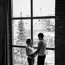 Wedding photographer Kirill Averyanov (kirillaveryanov). Photo of 13.01.2016