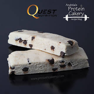 Vanilla Chip Protein Bars.