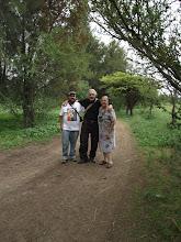 Photo: El camino de CEDESA
