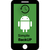 Simple App Backup & Uninstall