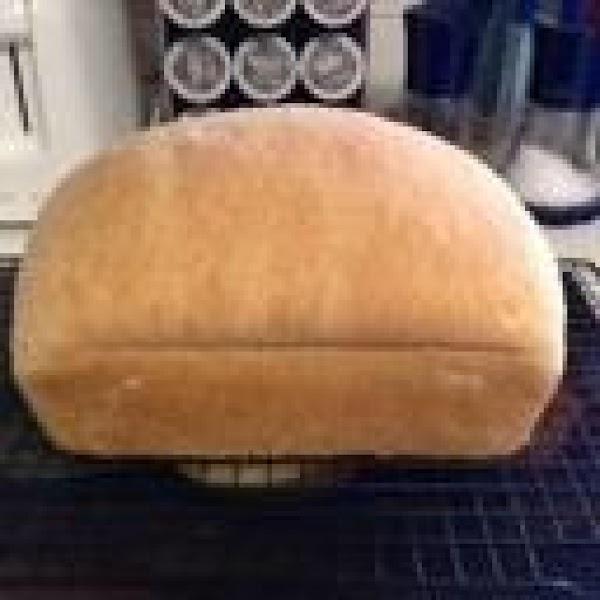 Awesome Homemade Crusty Bread (abm) Recipe