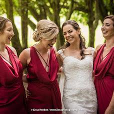 Wedding photographer Lissa Reyden (LissaReyden). Photo of 19.11.2018