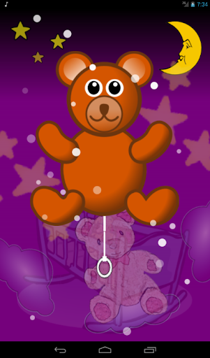 Baby Lullaby 1.0.3 screenshots 10